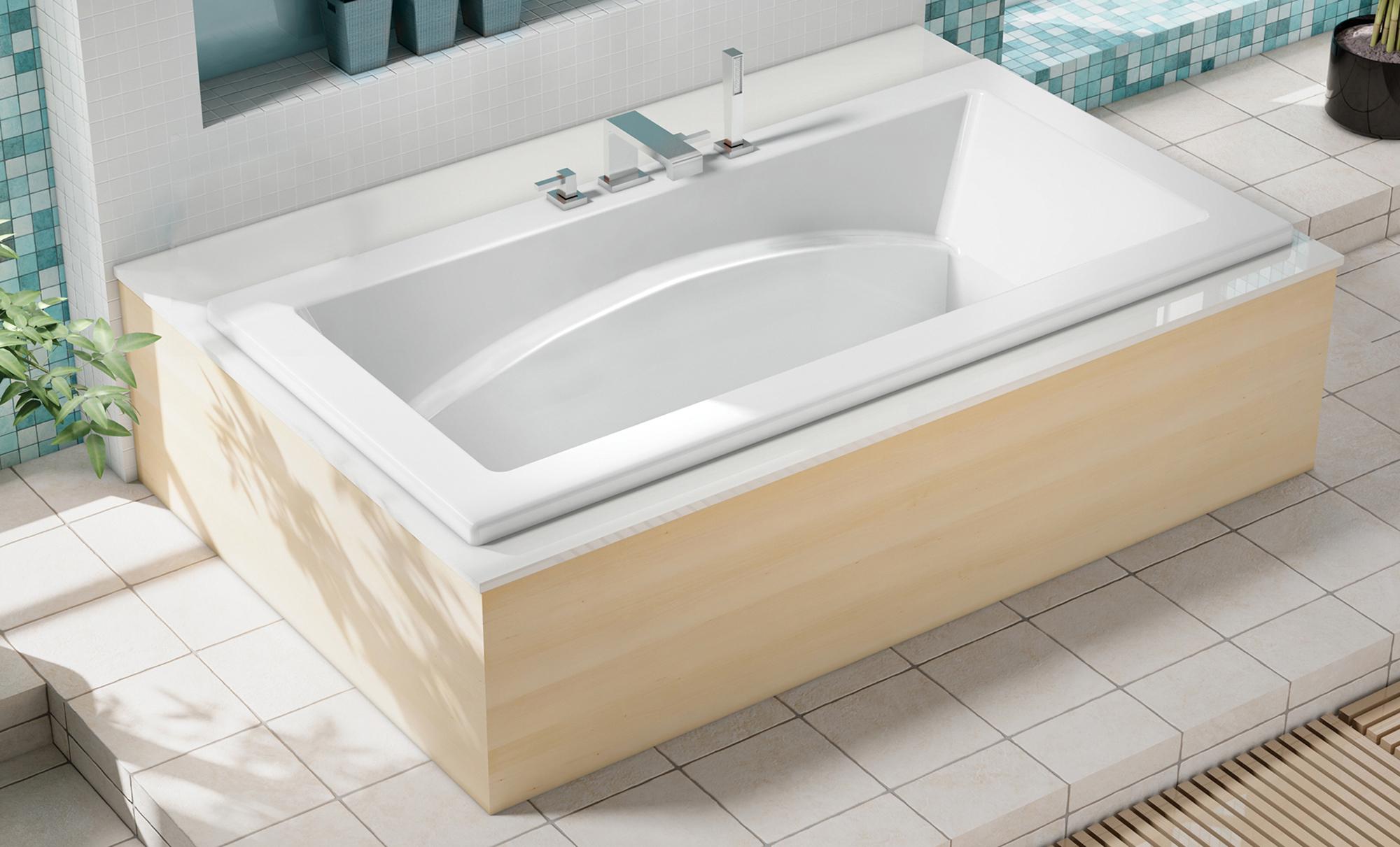 Bain d cor matane plomberie et accessoires de salle de bain for Je decore salle de bain